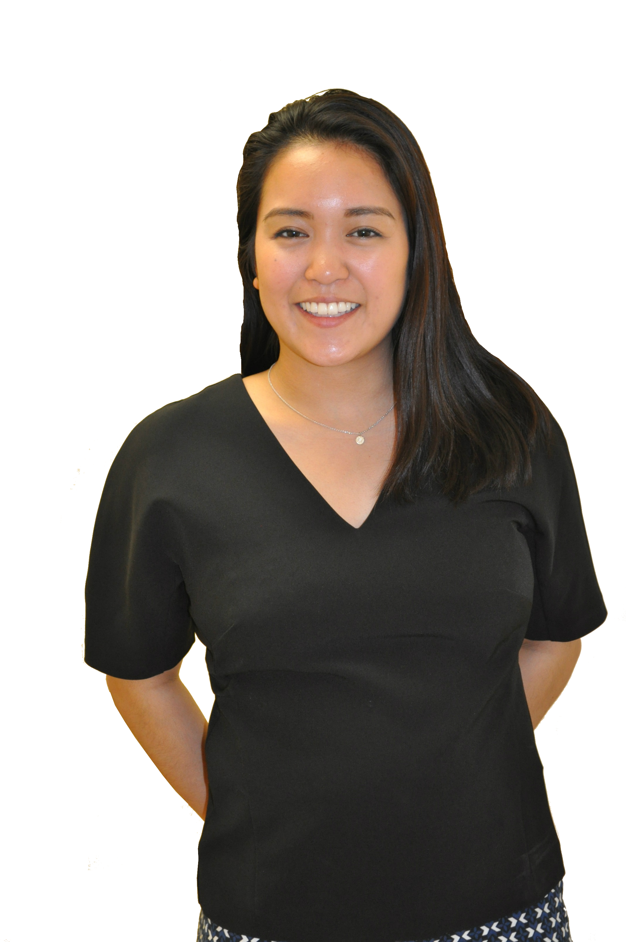 Raina Narita  High School Placement Associate