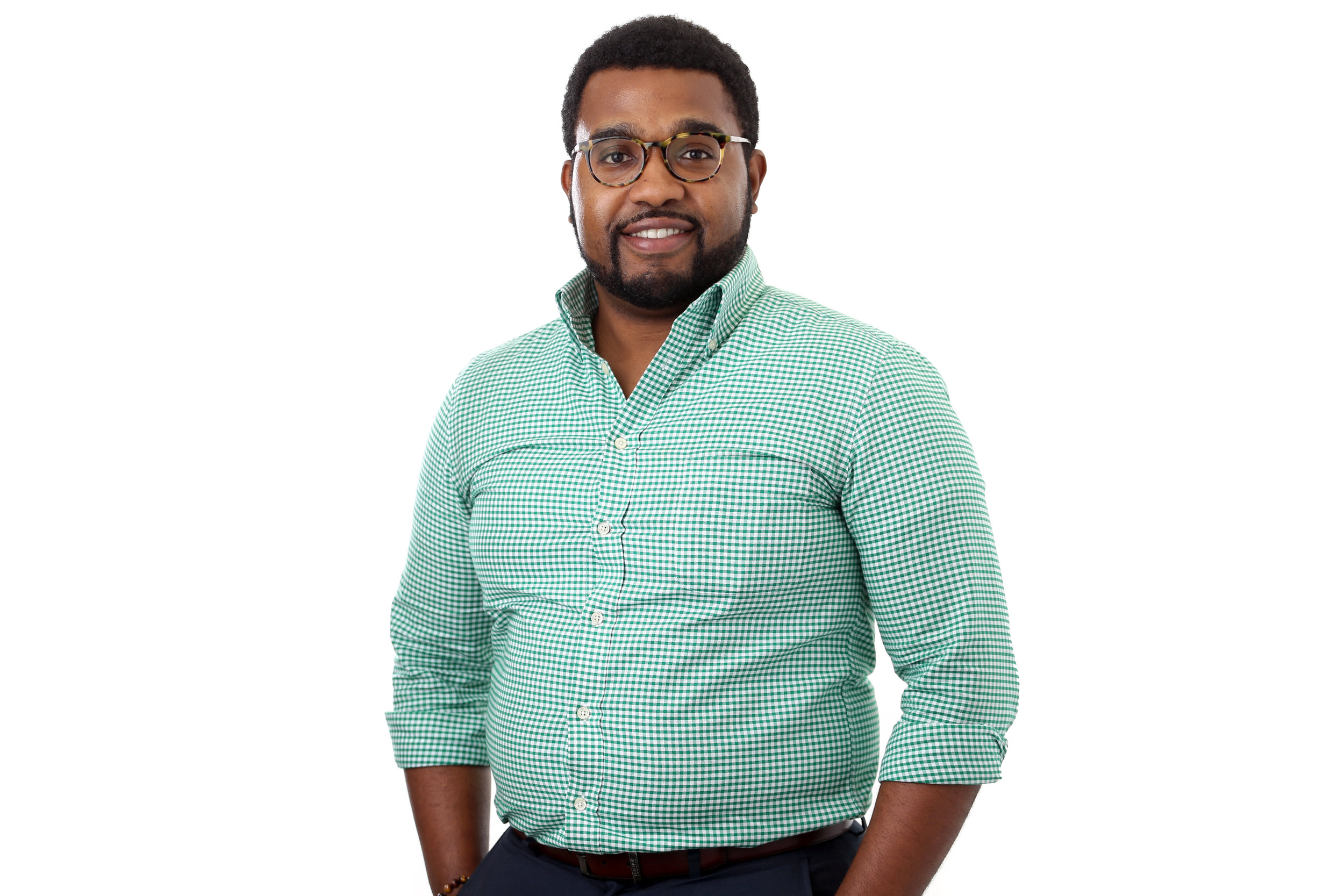 Devaughn Fowlkes,    College and Career Success Director, reflects on the one year anniversary of events in Charlottesville.