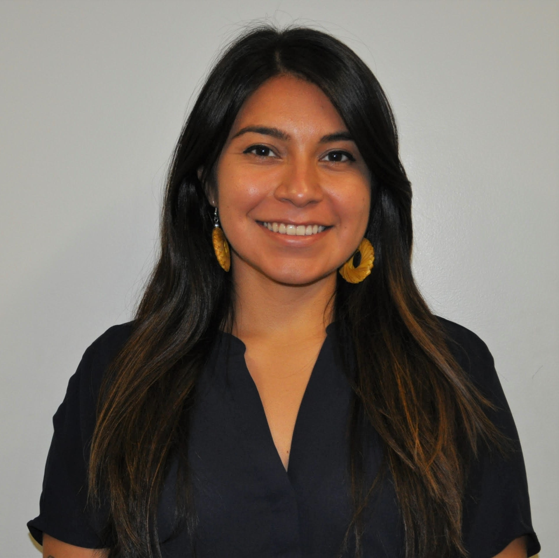 Dulce Morales  Operations Coordinator