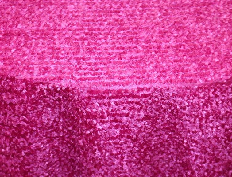 Fuchsia Pink Adorable