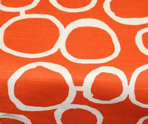 Freehand Premier Orange Slub