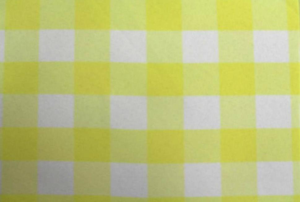 Yellow Polycheck