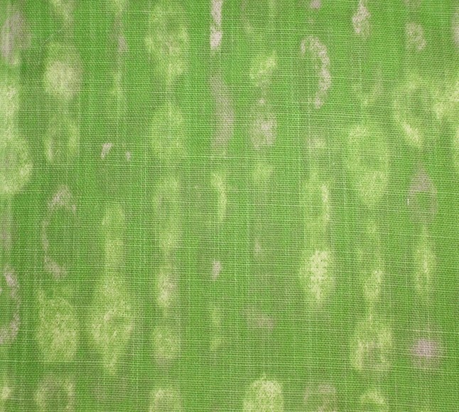 Green Amber Organic