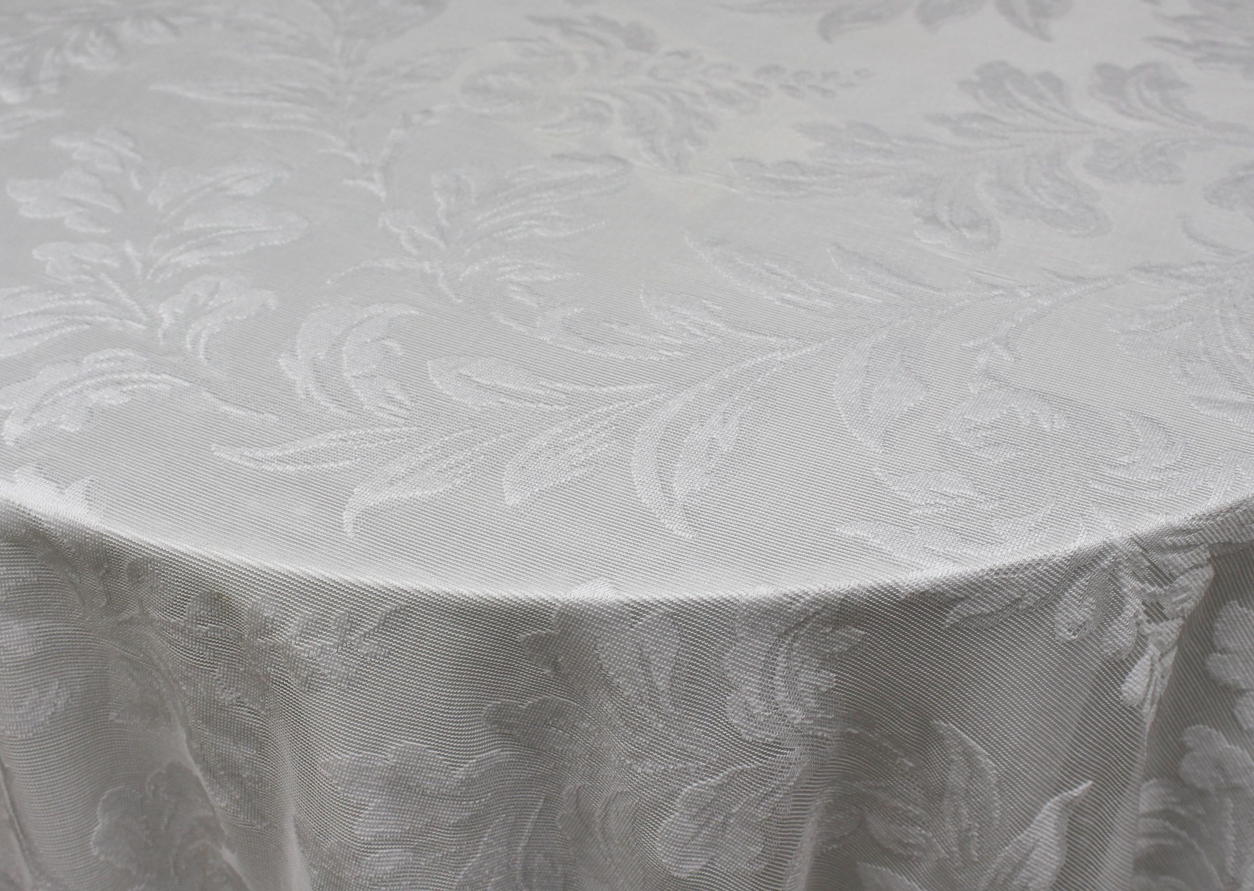 White Libson Lace