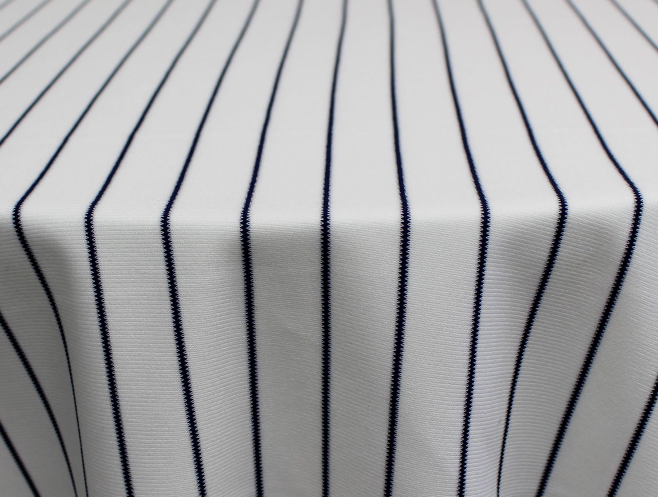 Navy/White Yankee Pinstripe