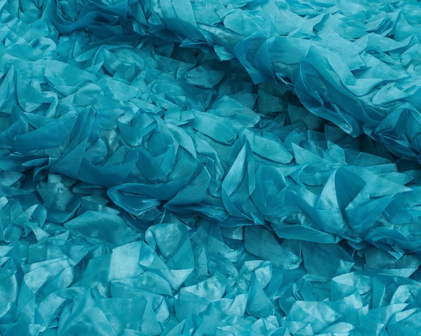 Turquoise Ocean Wave