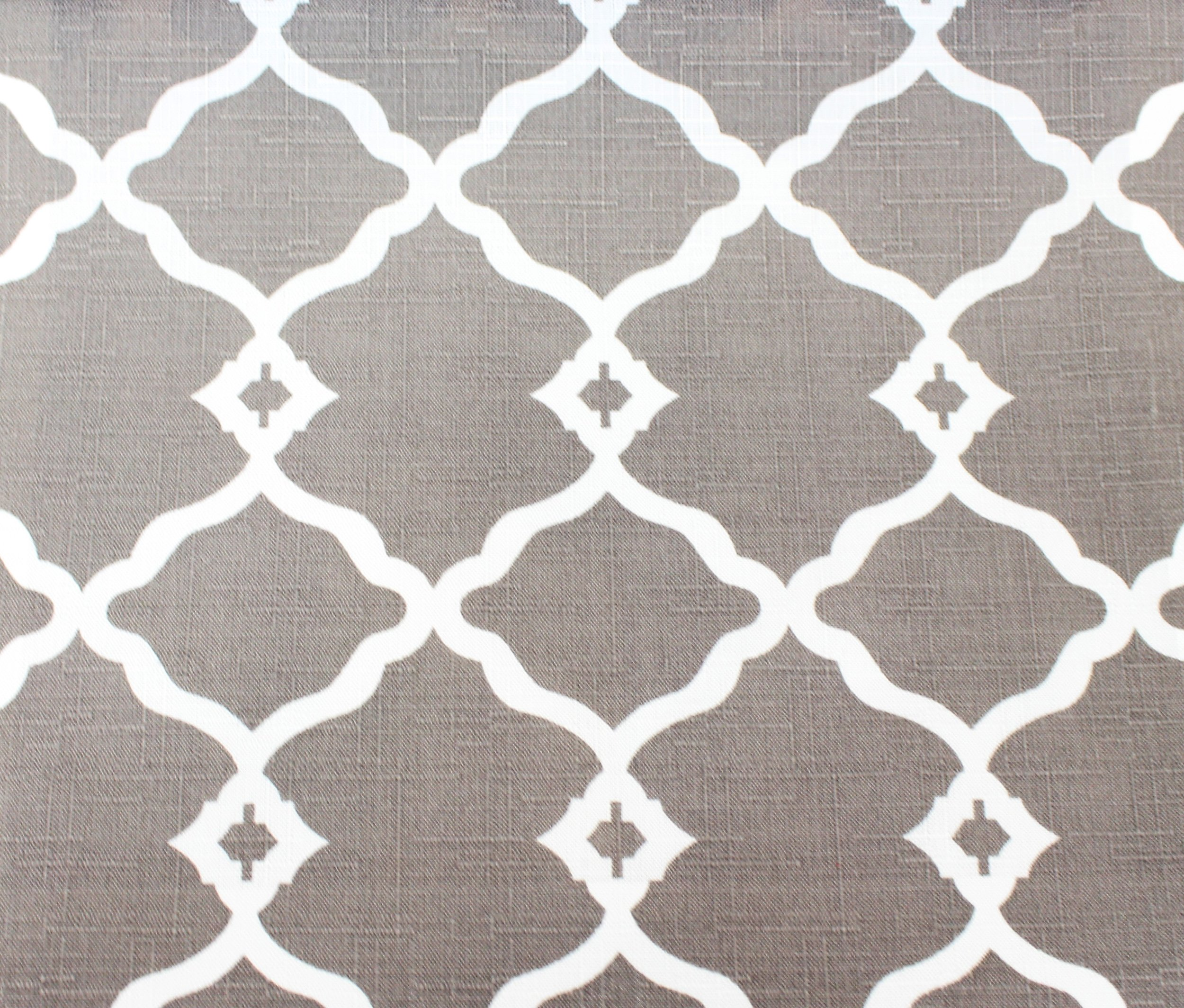 Grey Fretwork Onyx