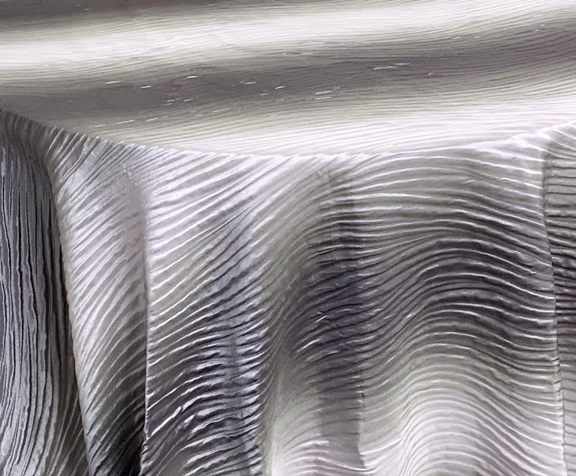 Ombre Silver & Topaz