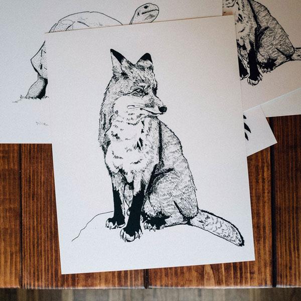 Prints -