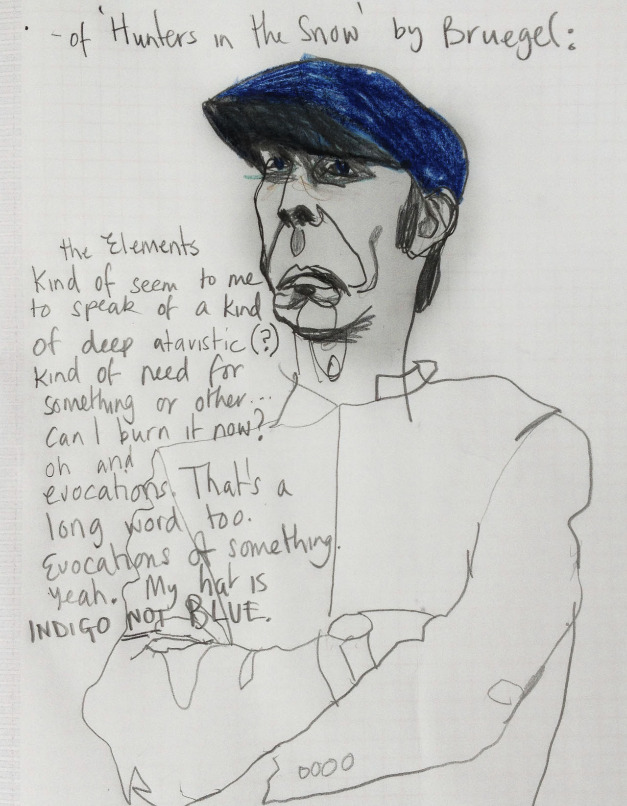 Will Self and the use of Extremely Long Words
