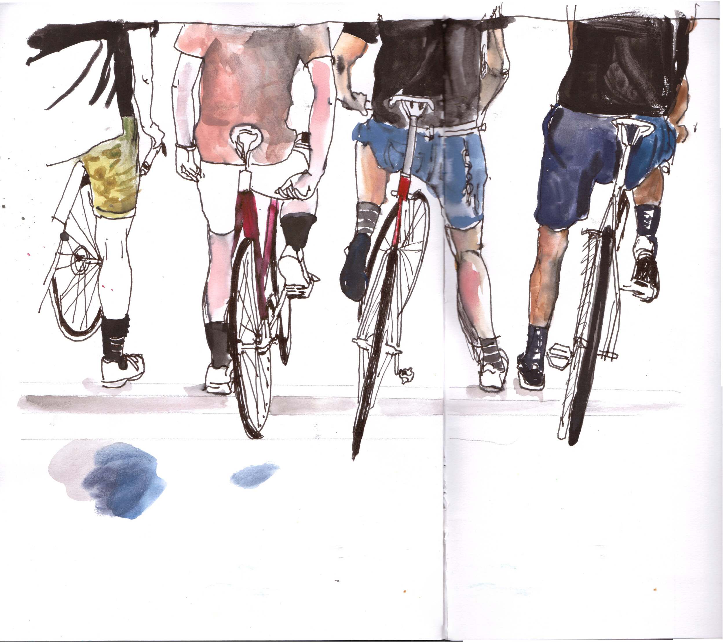 """Rapha """"Getting Started In Road Cycling"""""""