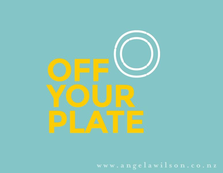 Off Your Plate - You've been mulling over this project for ages, and you need someone to sort it - quick smart.  You haven't got the time or the resources, hand it over Rover and get it off your plate and onto mine.  I will pull in the necessary experts to get it done- sorted-TICK!Click on the button below if this sounds like what you need - no obligation just straight, honest talking.