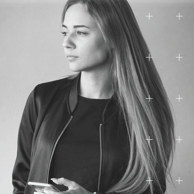 NIKOLE NESTERENKO - Interior Designer