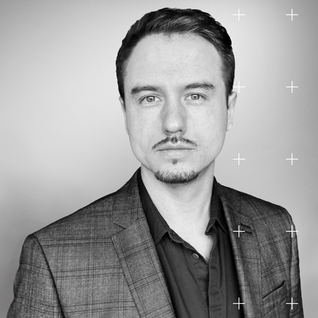 ARTUR NESTERENKO - Founder and Principal of Archillusion Design