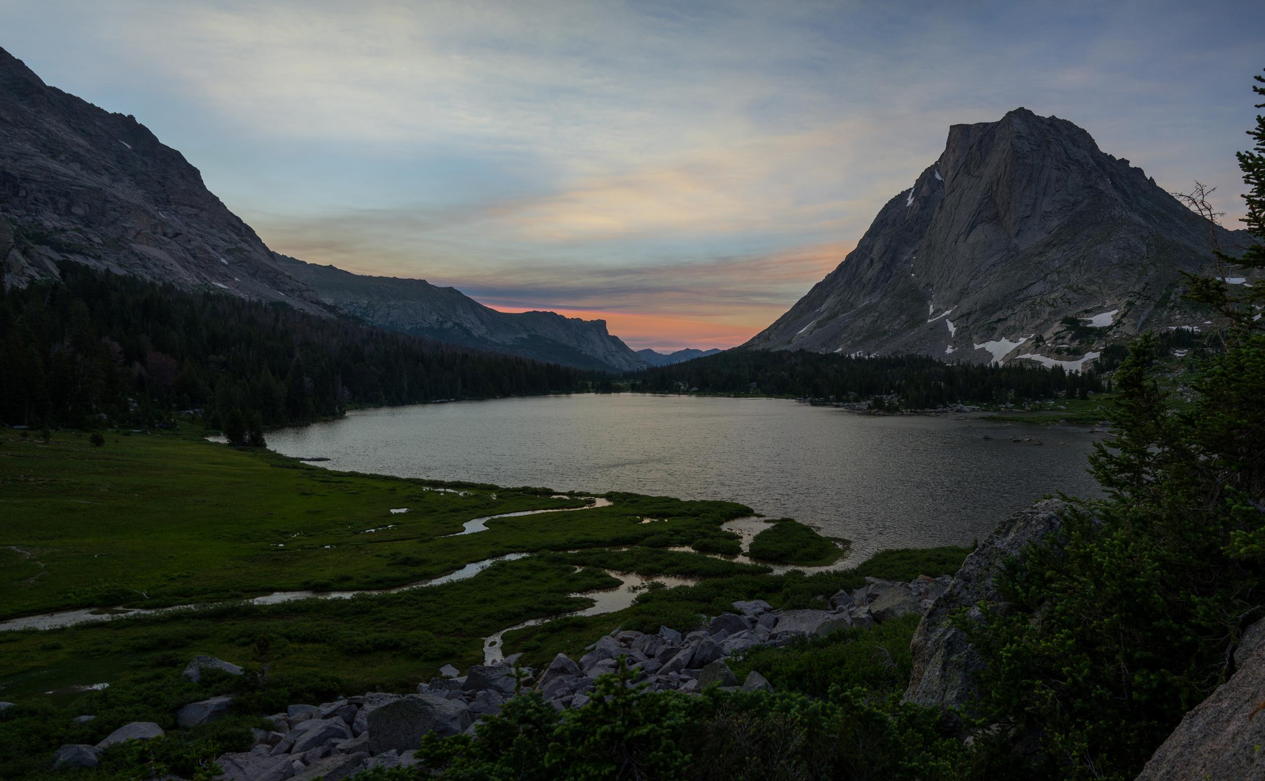 Sunrise at Lonesome Lake_14612429810_o.jpg