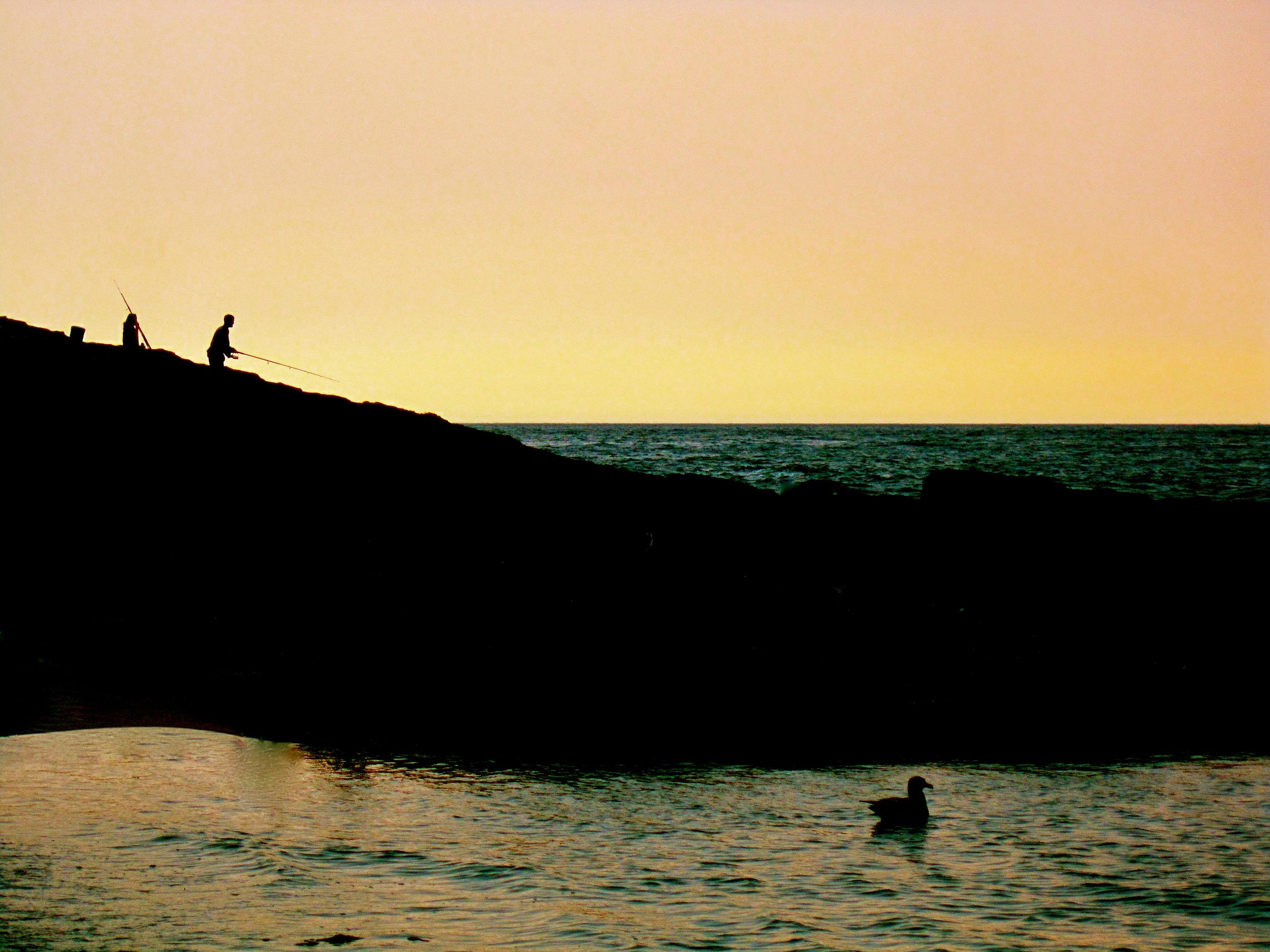 Popham Beach - Phippsburg, Maine