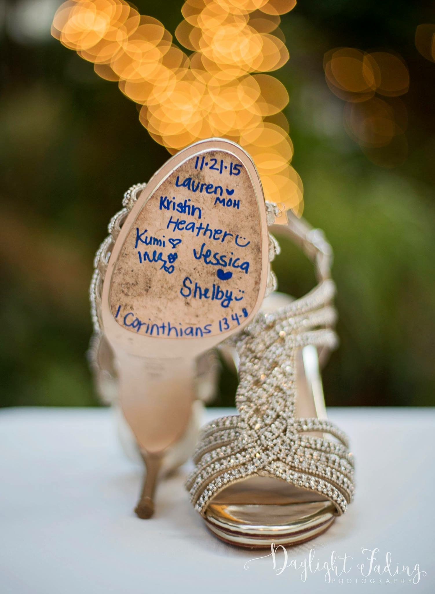 Creekwood Gardens Simsboro Louisiana Wedding Photographer - daylightfadingphotography.com