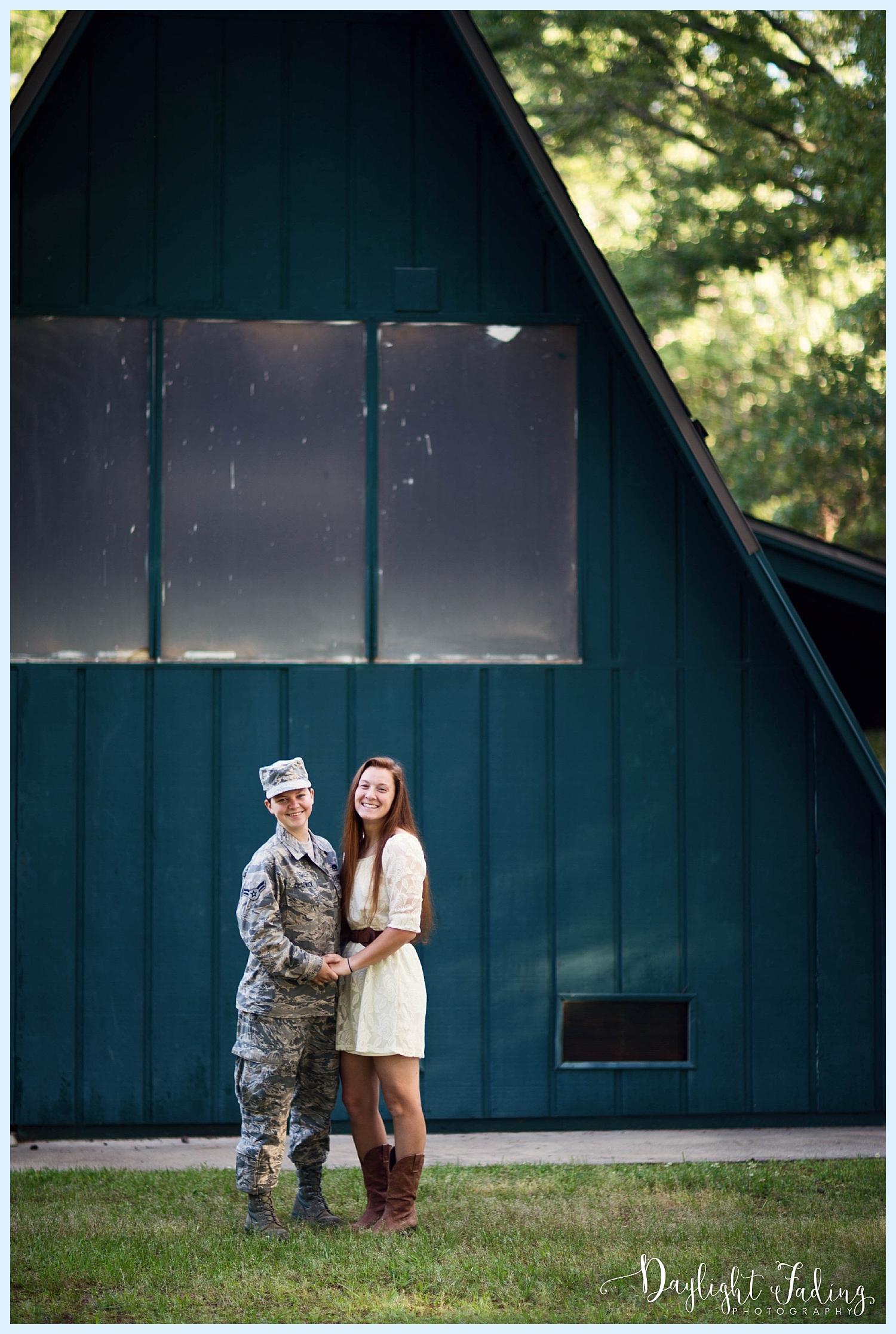 Engagement Photographer Benton Shreveport Louisiana