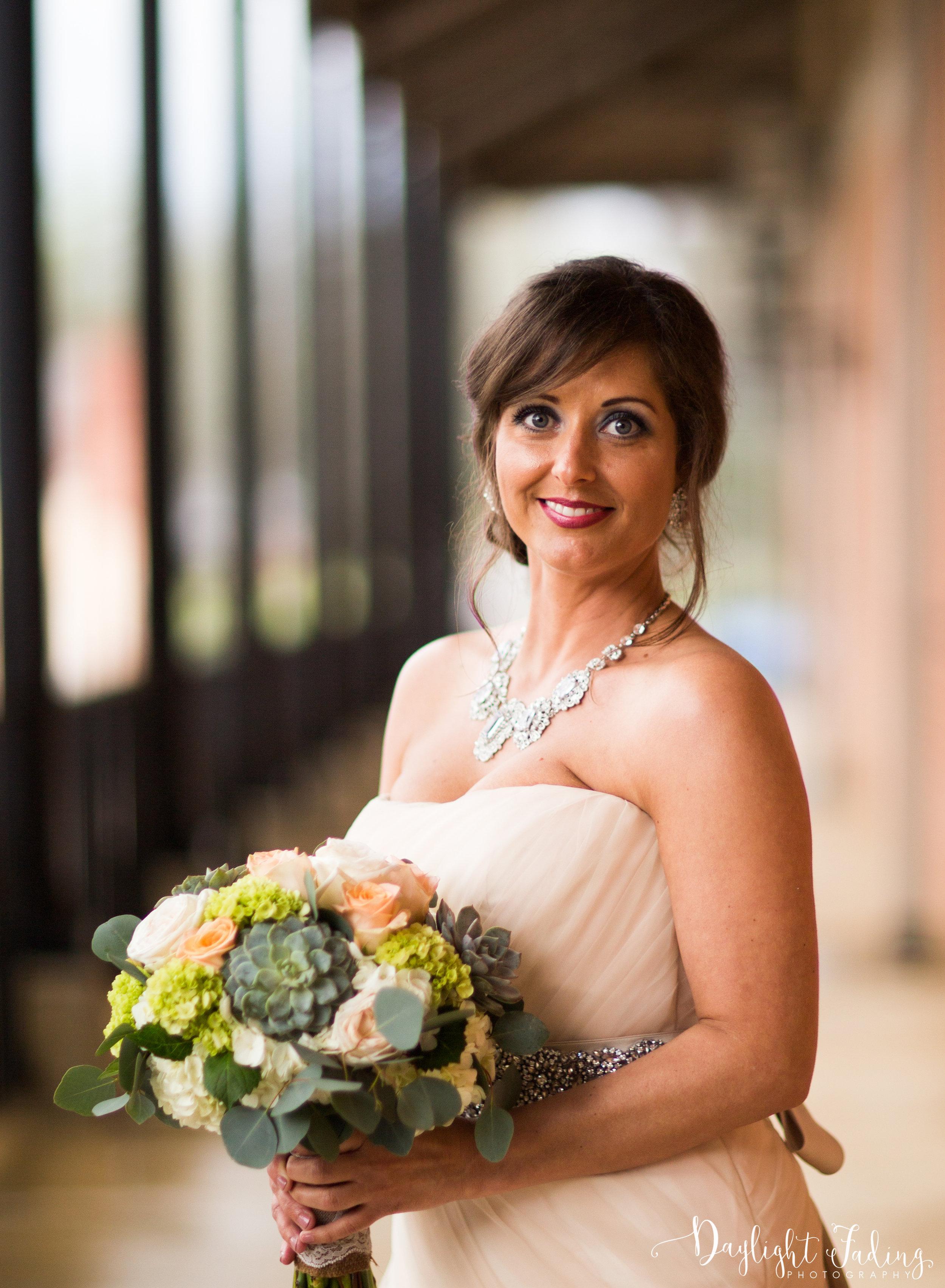 Natchitoches Event Center Wedding Photographer - daylightfadingphotography.com