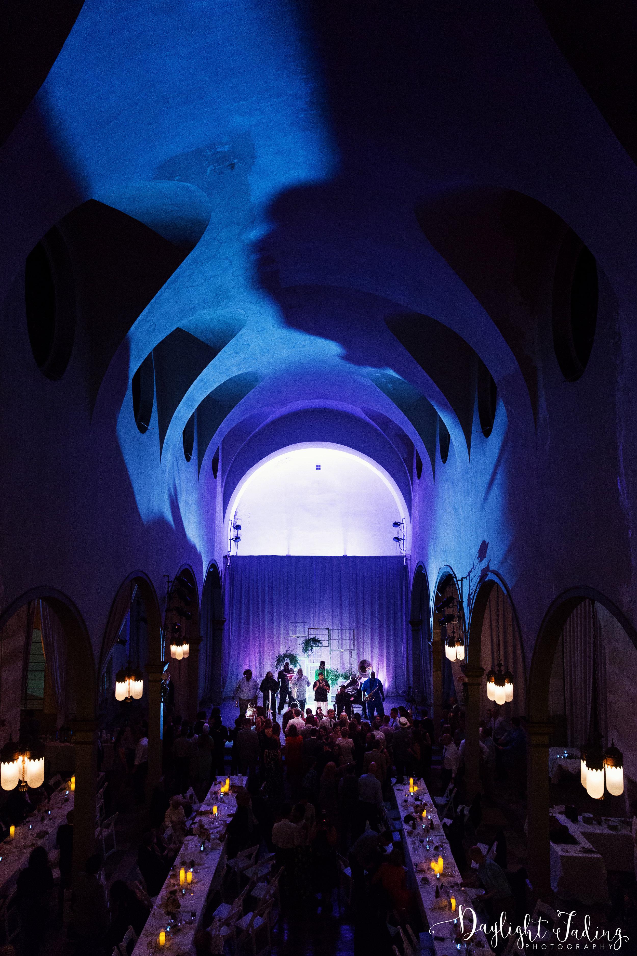 Marigny Opera House Wedding Photography New Orleans Louisiana - daylightfadingphotography.com