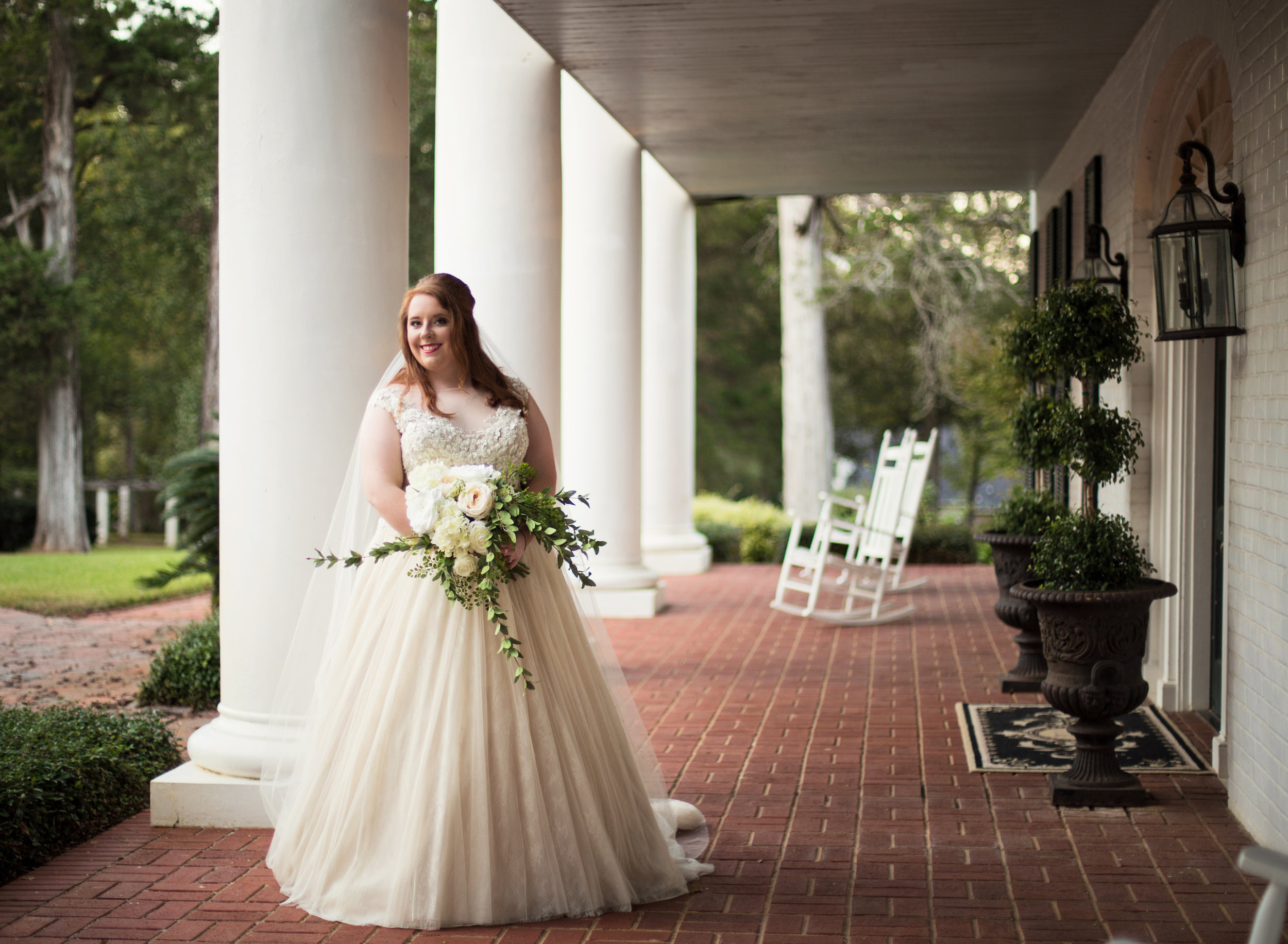 Shreveport Wedding Photographer