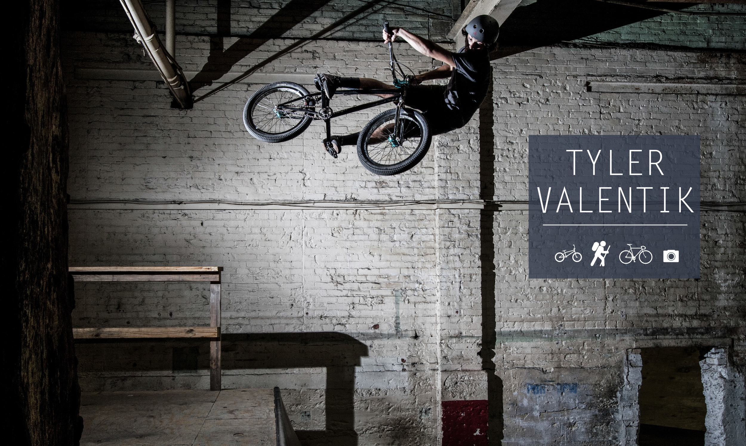 Tyler Valentik