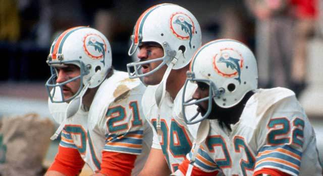 Are the Dolphins poised to once again become a dominant AFC team?