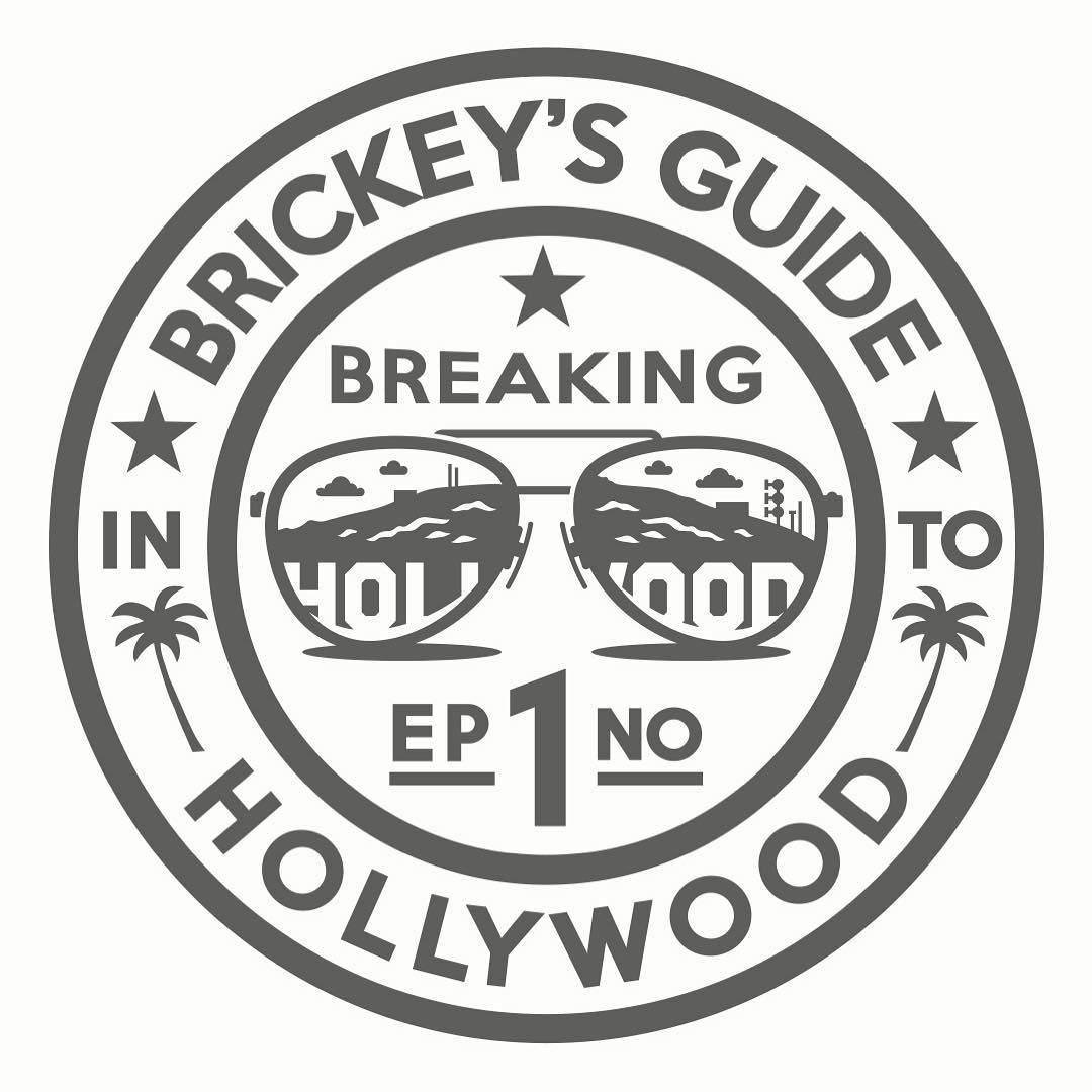 Mark Brickey's Guide to Breaking Into Hollywood