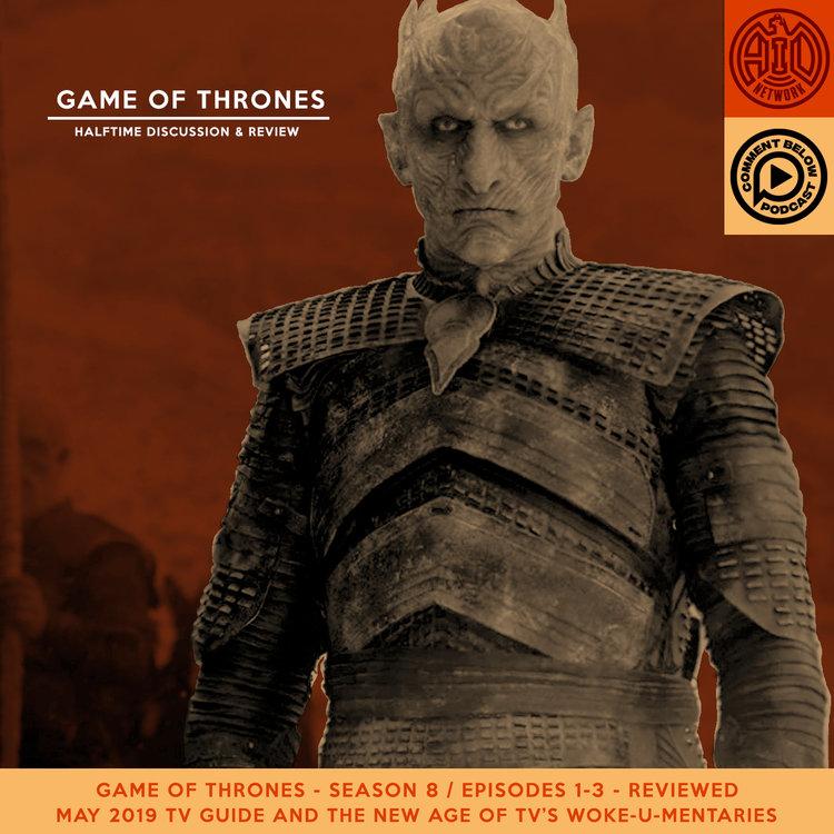 game of thrones season 8 episode guide