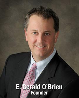 E. Gerald O'Brien