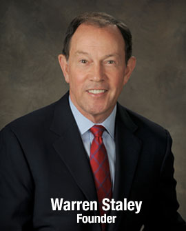 Warren Staley