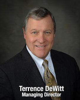 Terrence DeWitt