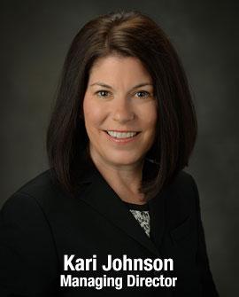 Kari Johnson
