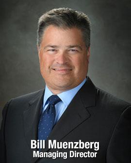BILL MUENZBERG