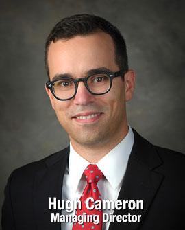Hugh Cameron