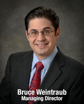 Bruce Weintraub
