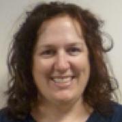 Erica Kluetmeier , Fitchburg Sustainability Specialist