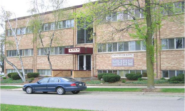 The new LWV of Dane County's new office is located at 4513 Vernon Blvd. in Madison.