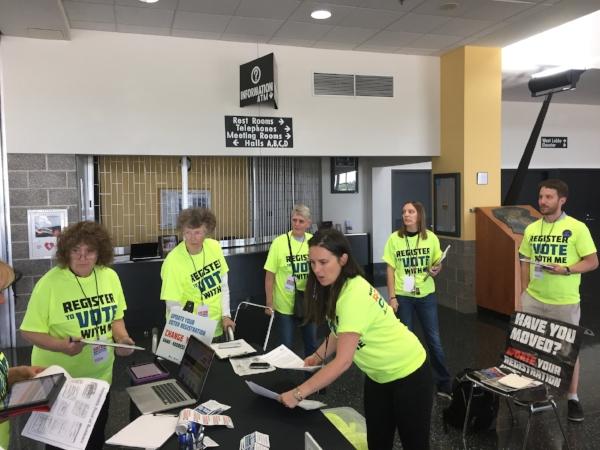 Road to Change - Marjorie Stoneman Douglas students on tour