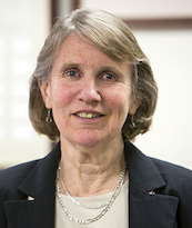 Margo Anderson , Historian and Professor Emerita, UW–Milwaukee