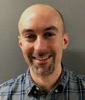 Ben Zellers , City of Madison Planning Department, Complete Census Count project.