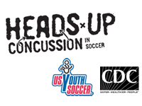 Heads Up Concussion