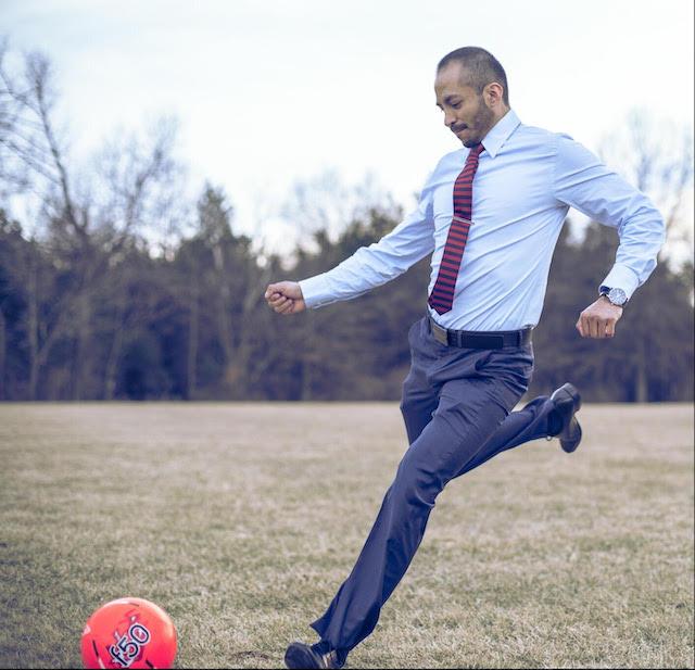 Alvaro Acosta - CLUB ADMINISTRATOR -Seton Hall University B.A. in Sports Management-Seton Hall University B.A. in Finance-Former Men's Soccer Student-Athlete (RVCC)