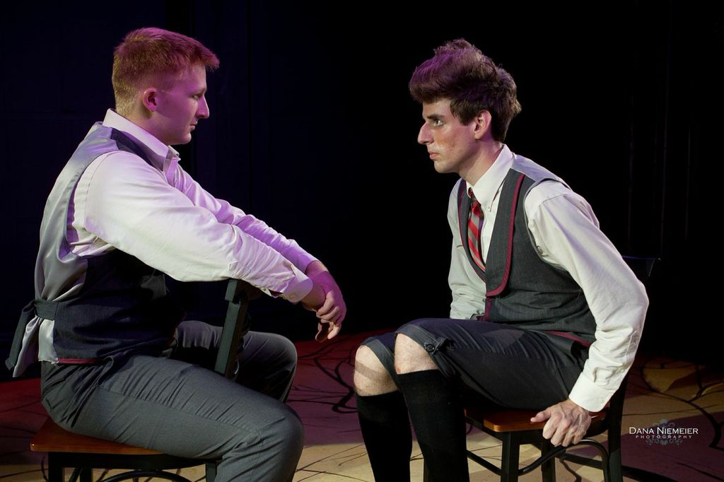 Spring Awakening - Scenic and Lighting Design