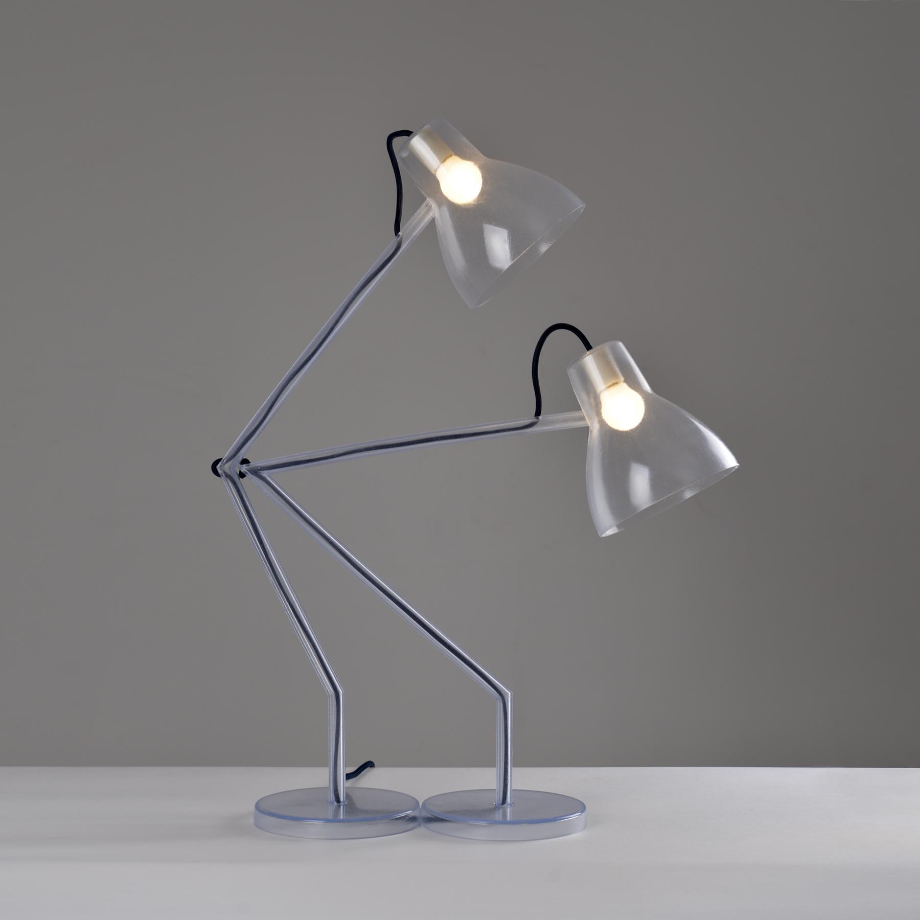 Love Lamps in action. image courtesy fromSandro Lominashvil