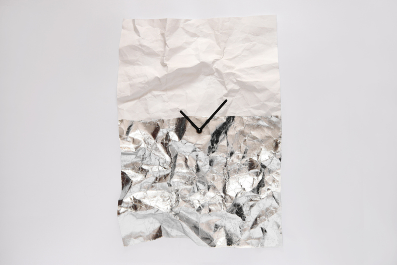 NEW TIME by Veronika Szalai: the usage