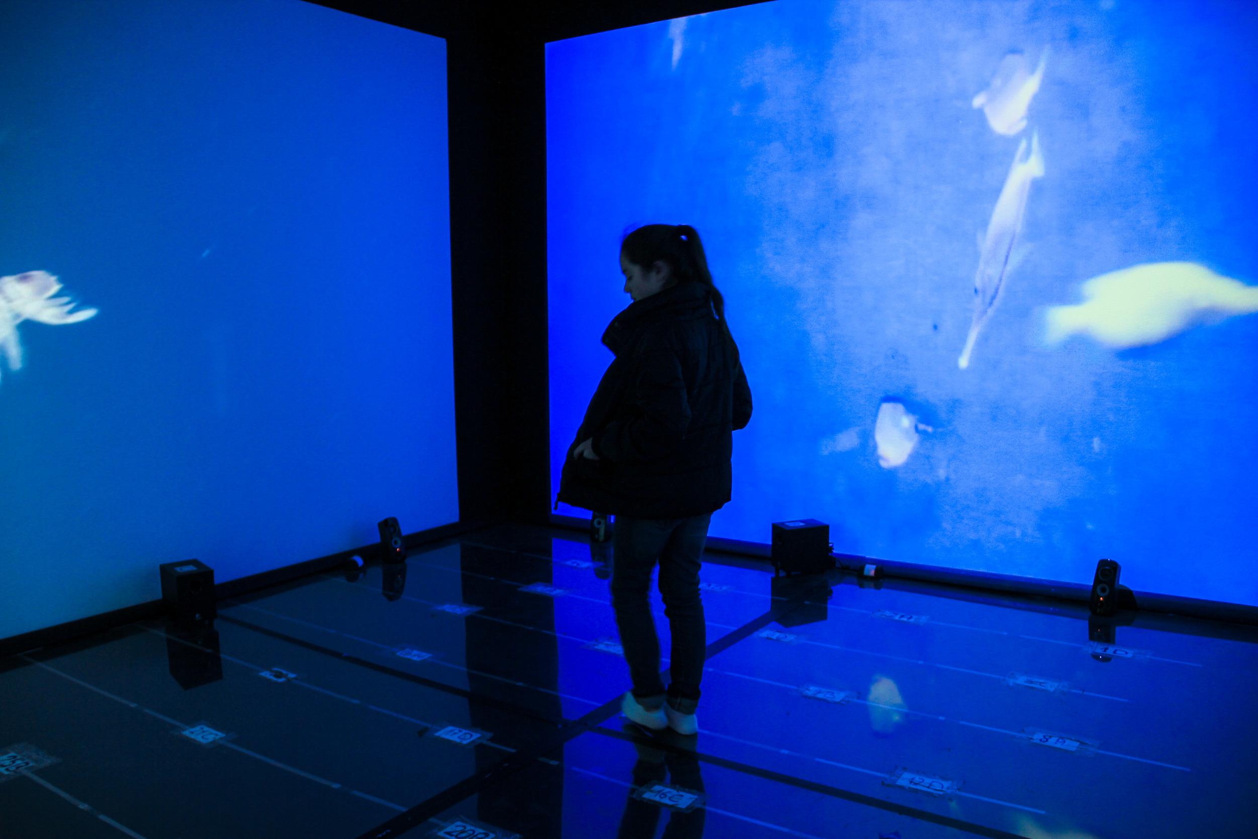 Nervous Organ by Orly Aviv. Venice Biennale of Art 2015. image ©Futurecrafter