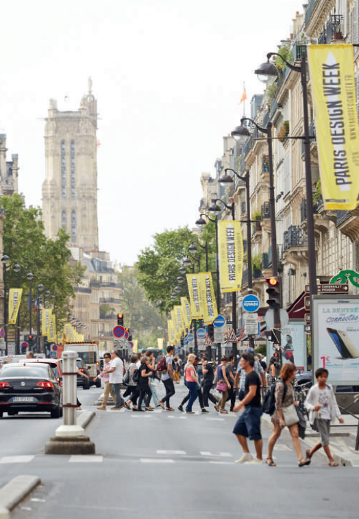 Paris Design Week - Images © G-SEVAZ