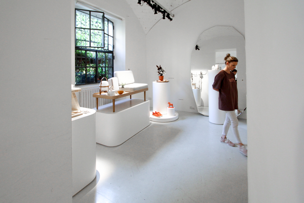 Software.Milan Design Week 2018. Image ©futurecrafter