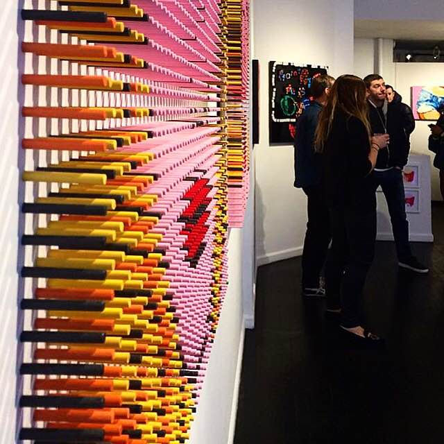 Krause Gallery, New York, NY